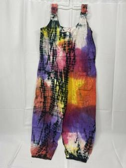 Great Gear Clothing Co. Jumpsuit Women's Medium. New Witho